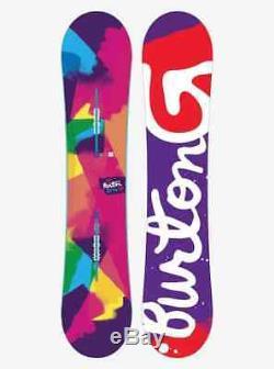Burton Genie Snowboard 2016