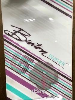 Burton Snowboard package
