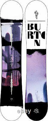 Burton Stylus Snowboard 2021 Women's 152 cm