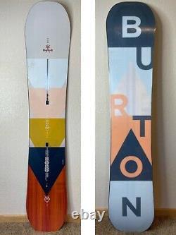Burton Yeasayer Flying V Women's Snowboard 2020 Size 148 cm