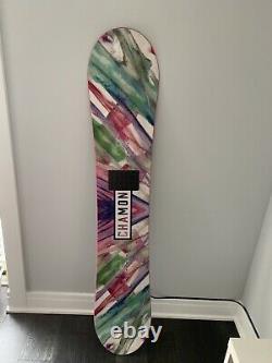 Chamonix Snowboard 150