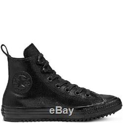 Converse Chuck Taylor All Star Leather Mountain Hiker High Top 566111C 7.5, 8, 9