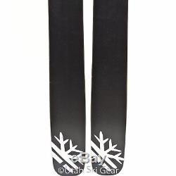 DPS Yvette F112 Women's Skis 2018 NEW All-Condition All-Mountain Powder