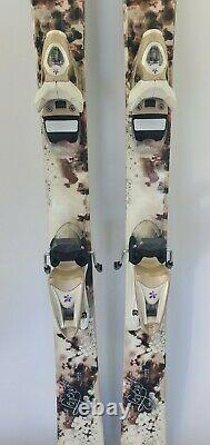Dynastar Exclusive Legend Skis 152cm with Dynastar Exclusive Bindings
