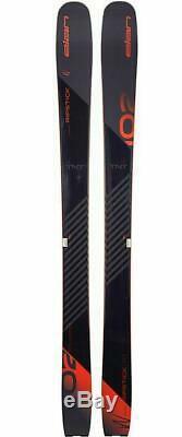 Elan Ripstick 102 Womens 156 cm All-Mountain/Powder Alpine Skis with Bindings