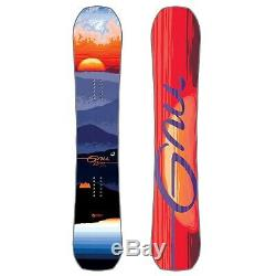 GNU B-Pro Womens Snowboard C3 Camber 149cm SALE