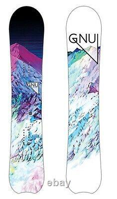 GNU Chromatic BTX Women's Snowboard 2019 Size 146