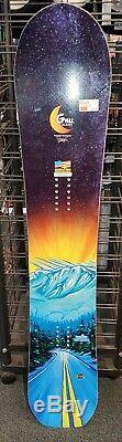 Gnu 2020 Klassy C2x 148cm Women's Snowboard, Demo Sale