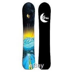 Gnu 2020 Klassy C2x 151cm Women's Snowboard, Demo Sale
