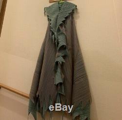 Issey miyake dress women JPN one size fits all MINT