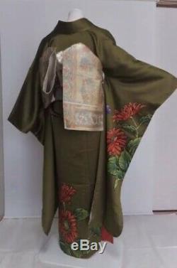 Issey miyake kimono women JPN one size fits all MINT