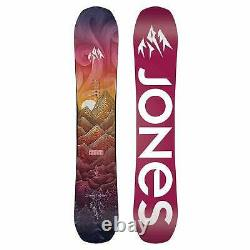 Jones Dream Catcher Womens Snowboard 2021