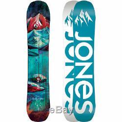 Jones Dreamcatcher Damen Snowboard Freestyle Freeride all Mountain 2020 New