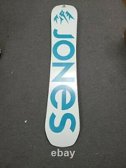 Jones Dreamcatcher Split Womens Snowboard 151cm Split Board Freeride US SELLER