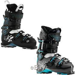 K2 Bfc W 90 Damen Ski Boots 4-schnallen Ski Boots All-Mountain Frauen-Boots