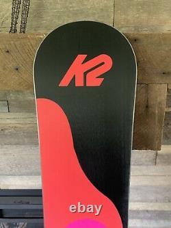 K2 First Lite Snowboard Womens 142cm