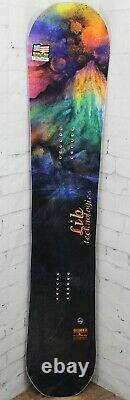 Lib Tech Glider Women's Snowboard 147cm, Twin, 2021 67243