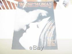 Man and Woman Part 1-87 ALL Mint Condition THE MARSHALL CAVENDISH ENCYCLOPEDIA