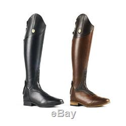 Mountain Horse Women's Sovereign Field Tall Boots all sizes and colors