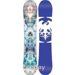 NEVER SUMMER Women's Infinity Snowboard 2018 / 2019 145cm