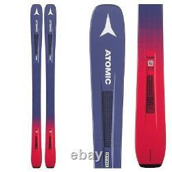 NEW 2019 Atomic Vantage 86C W Womans Skis 149 cm