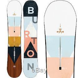 NEW 2020 Burton Yeasayer Women's Snowboard 148 cm