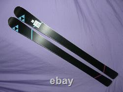 NEW! Fischer My MTN 84 Air-Tec Women's All-Mountain Skis 159cm with Rocker NEW