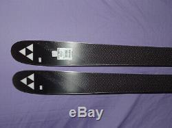 NEW! Fischer Ranger W98 Women's All-Mountain Skis 172cm FreeSki Rocker W 98 NEW