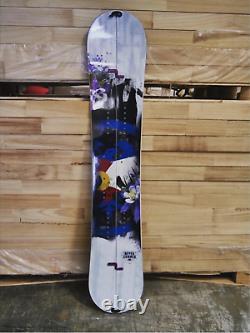 Neversummer Women's Ptarmigan Splitboard -154