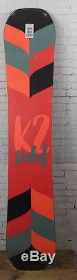 New 2017 K2 Lime Lite Womens Snowboard 149 cm