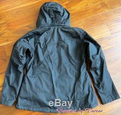 New Eddie Bauer Women's All-Mountain 3 in 1 WeatherEge Plus Jacket black XL