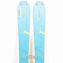 New Head Monster Wild Joy Women's All-Mountain Ski