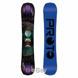 New Never Summer PROTO TYPE TWO WOMEN'S ALL MOUNTAIN TWIN 142Cm, 148Cm