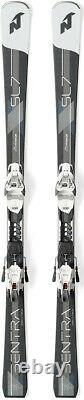 New! Nordica, Sentra Sl7 Ti With Tp2 11 Bindings, Size 155 Cm. Super Deal