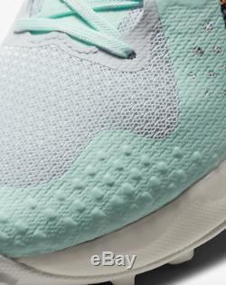 Nike Wildhorse 6 Aura/Mint Foam/Speed YellowithBlack Women's Trainers All Sizes