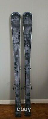 Nordica Olympia Mint Snow Skis 143cm