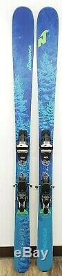 Nordica Santa Ana 93 169cm Downhill Ski Marker Squire All Mountain Womens