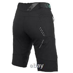 O'Neal Soul Damen Shorts Fahrrad MTB Kurze Hose All Mountain Bike Downhill BMX