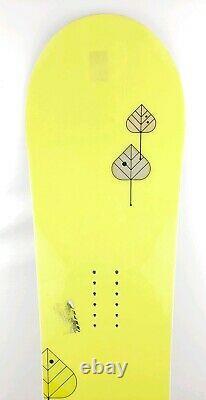 OMATIC Tara Dakides Women's Snowboard 147 cm All Mountain Freestyle Freeride