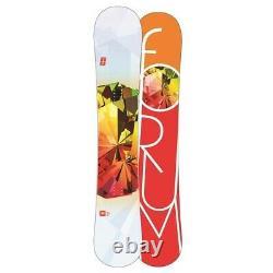 Peter Line Forum Star Snowboard 142 Women's 2011 (collectible) Rare Wall Art