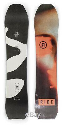 Ride 2020 Psychocandy 150cm Women's Warpig Snowboard, New