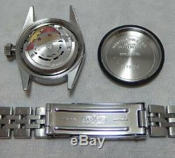 Rolex Oyster Perpetual Stainless Steel Ladies Watch 67180 All Original MINT 1986