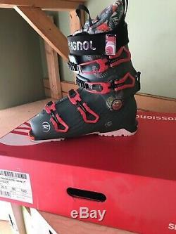 Rossignol Alltrack Elite 100 Womens All Mountain Ski Boot 26.5 24.5 23.5