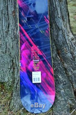 Rossignol Diva Magtek Women's 152cm All Mountain SnowboardNew 2015