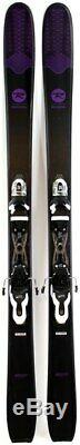 Rossignol Spicy 7 Woman's All Mountain Freeride Skis 2019 Was £525 NOW £270