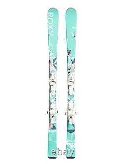 Roxy Kaya 72 Womens Skis + L10 Bindings 2020
