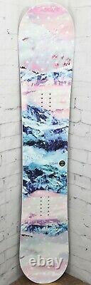 Roxy Sugar Women's Snowboard Size 146 cm, All Mountain, New 2021