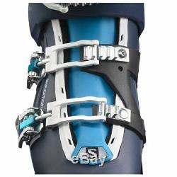 Salomon QST Pro 90 W Women's All-Mountain Ski Boot New 2018 23.5