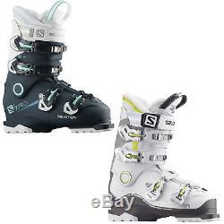 Salomon x pro 80 W Damen Ski Boots all Mountain Ski Boots Ski Boots Piste Ladies