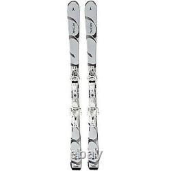 Ski Atomic Heaven EZY 2 Women Bend-X Technology Winter Equipment Bindings 155 cm